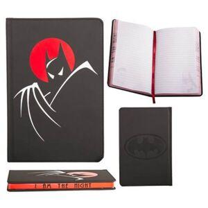 Quantum Mechanix Batman: The Animated Series Dark Knight Journal