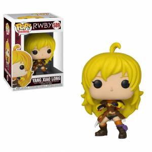 Pop! Vinyl RWBY Yang Xiao Long Pop! Vinyl Figure