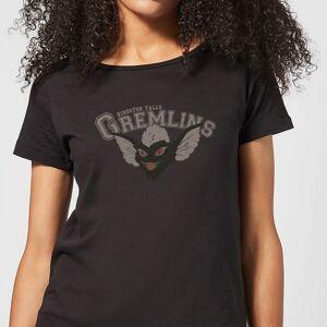 Gremlins Kingston Falls Sport Women's T-Shirt - Black - XXL - Black