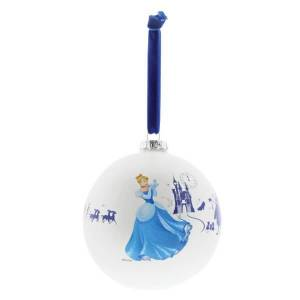 Enesco Disney Enchanting Collection - A Wonderful Dream (Cinderella Bauble)