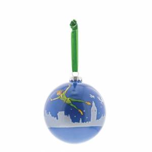 Enesco Disney Enchanting Collection - You Can Fly (Peter Pan Bauble)