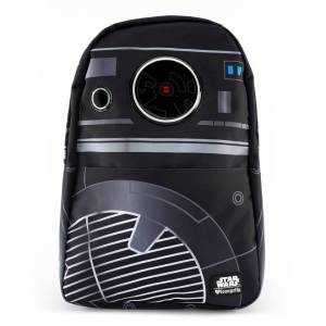 Loungefly Star Wars The Last Jedi BB-9E Backpack