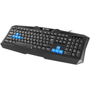 Fury Typhoon Gaming Keyboard