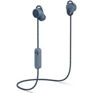 Urbanears Jakan In-Ear Bluetooth Headphones - Slate Blue