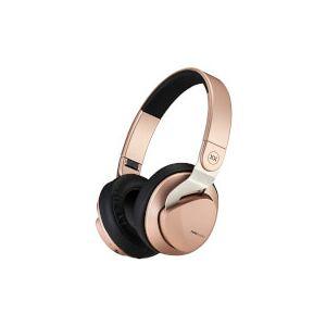 Mixx Audio Mixx JX2 Wireless Over-ear Headphones - Rose Gold