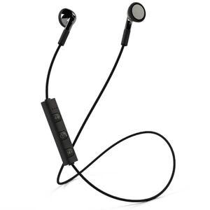 Mixx Classic Fit 1 Bluetooth Wireless Stereo Earphones - Black
