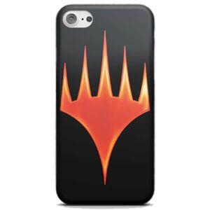Magic the Gathering Logo Phone Case - iPhone 8 Plus - Snap Case - Gloss