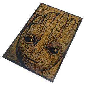 UKONIC Marvel Guardians of the Galaxy Groot 52 Inch x 35 Inch Rug