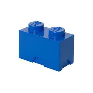 Room Copenhagen LEGO Storage Brick 2- Blue