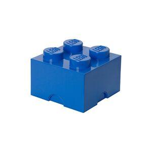 Room Copenhagen LEGO Storage Brick 4 - Blue