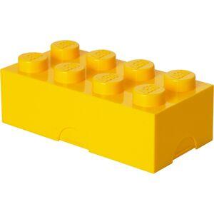 Room Copenhagen LEGO Lunch Box - Yellow
