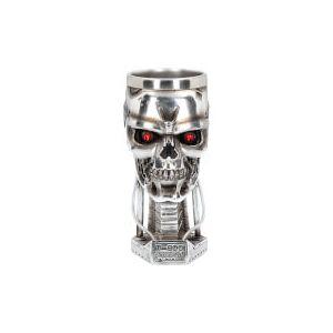 Nemesis Now Terminator 2 Head Goblet