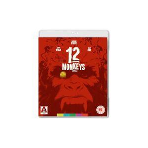 Arrow Video Twelve Monkeys