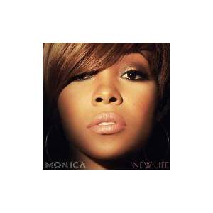RCA Monica - New Life (Deluxe Edition)