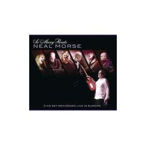 Century Media/EMI Neal Morse - How Many Roads (Live)