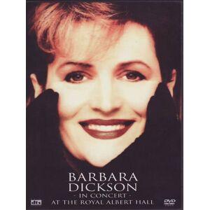 Wienerworld Ltd Barbara Dickson: Live at the Royal Albert Hall