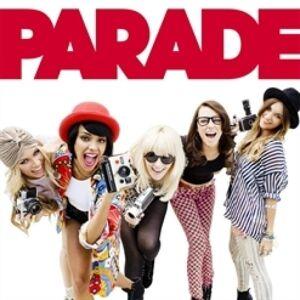 Warner Parade - Parade