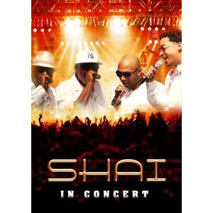 Wienerworld Ltd Shai: In Concert