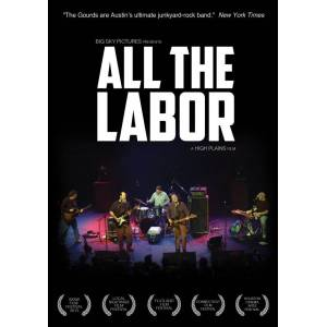 Wienerworld Ltd All the Labor: The Story of the Gourds