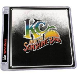 BBR KC And The Sunshine Band - KC And The Sunshine Band (Expanded Edition)