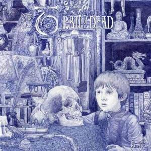 ...And You Will Know Us By The Trail Of Dead - The Century Of Self