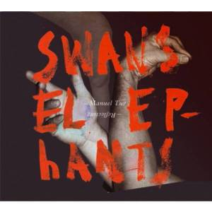 Freerange Records Manuel Tur - Swans Reflecting Elephants