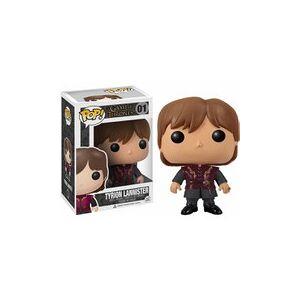 Pop! Vinyl Game of Thrones Tyrion Lannister Pop! Vinyl Figure