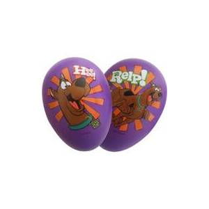 Access All Areas Scooby-Doo! Egg Shakers