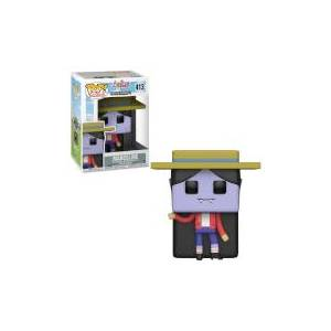 Pop! Vinyl Adventure Time x Minecraft Marceline Pop! Vinyl Figure