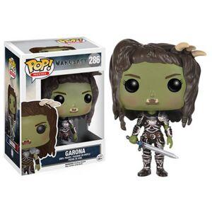 Pop! Vinyl Warcraft Garona Pop! Vinyl Figure