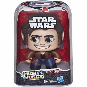 Mighty Muggs Star Wars Mighty Muggs - Han Solo