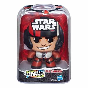 Mighty Muggs Star Wars Episode 8 Mighty Muggs - Poe