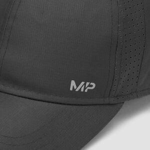 Myprotein Reflective Running Cap - Zwart