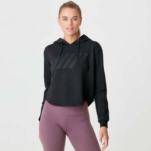 Myprotein De original cropped hoodie - L