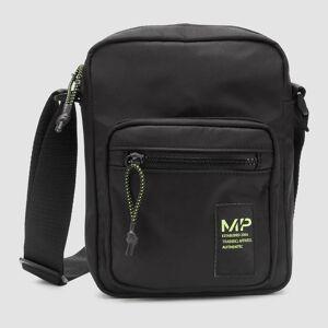 Myprotein Cross Body Bag - Zwart