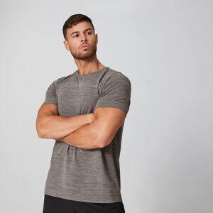 Myprotein Aero Knit T-Shirt - Driftwood Marl - L