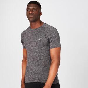 Myprotein Performance T-Shirt - Black Marl - XXL
