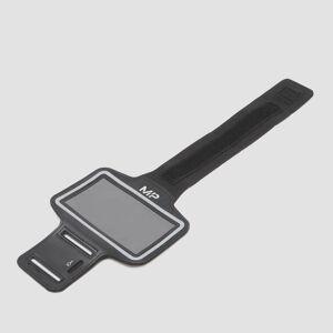 Myprotein Telefoonsportarmband (zwart)