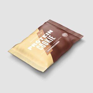 Gebakken eiwitkoekjes - 75g - White Chocolate Almond