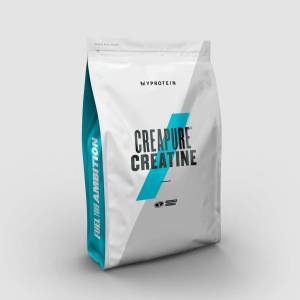 Myprotein Creapure® Creatine Poeder - 1kg - Berry Burst
