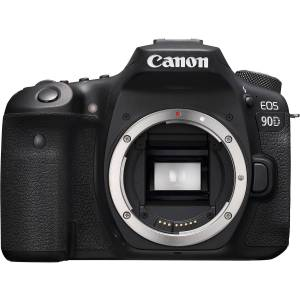 Canon EOS 90D Body Only Digitale SLR Camera