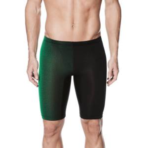 "Nike Fade Sting Jammer zwembroek - 32"" Court Green"