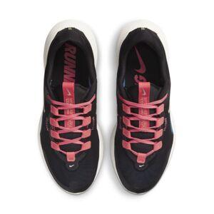 Nike React Escape Run Hardloopschoenen voor dames (straat) - Zwart  - Female - Zwart - Grootte: 36