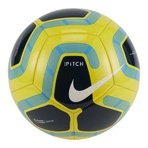 Nike Premier League Pitch Voetbal - Geel  - Unisex - Geel - Grootte: 5
