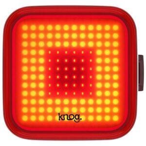Knog Blinder Rear Light - Square
