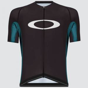 Oakley Icon 2.0 Jersey - S - Black/Bayberry