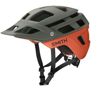 Smith Forefront 2 MIPS MTB Helmet - Medium - Matte Sage Red Rock