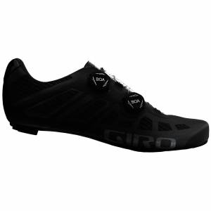 Giro Imperial Road Shoe - EU 44 - Black