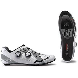 Northwave Extreme Pro Road Shoes - White - EU 46