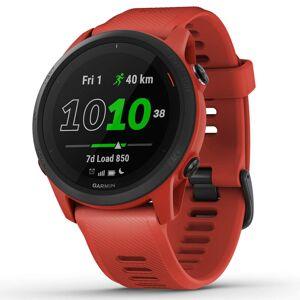 Garmin Forerunner 745 Multisport Watch - Magma Red